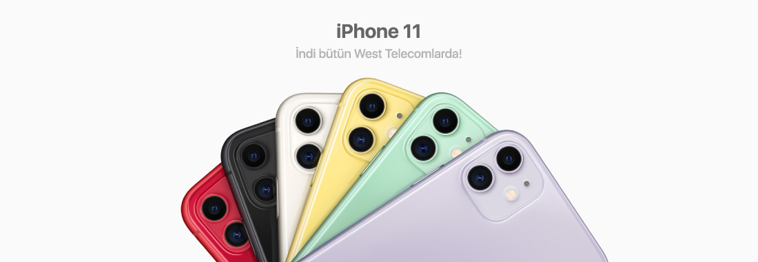 Apple iPhone11